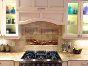 Kitchen Backsplash in Sarasota, FL