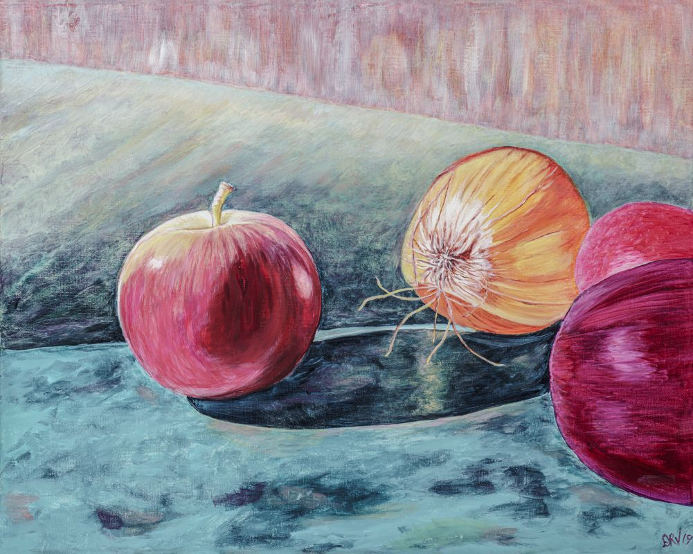 Apple-and-Onion