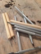 Loop & Angle Carving Tools