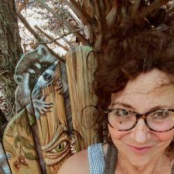 Judith Villavisanis MORE INFO