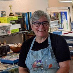 Mary Ellen Clagett MORE INFO
