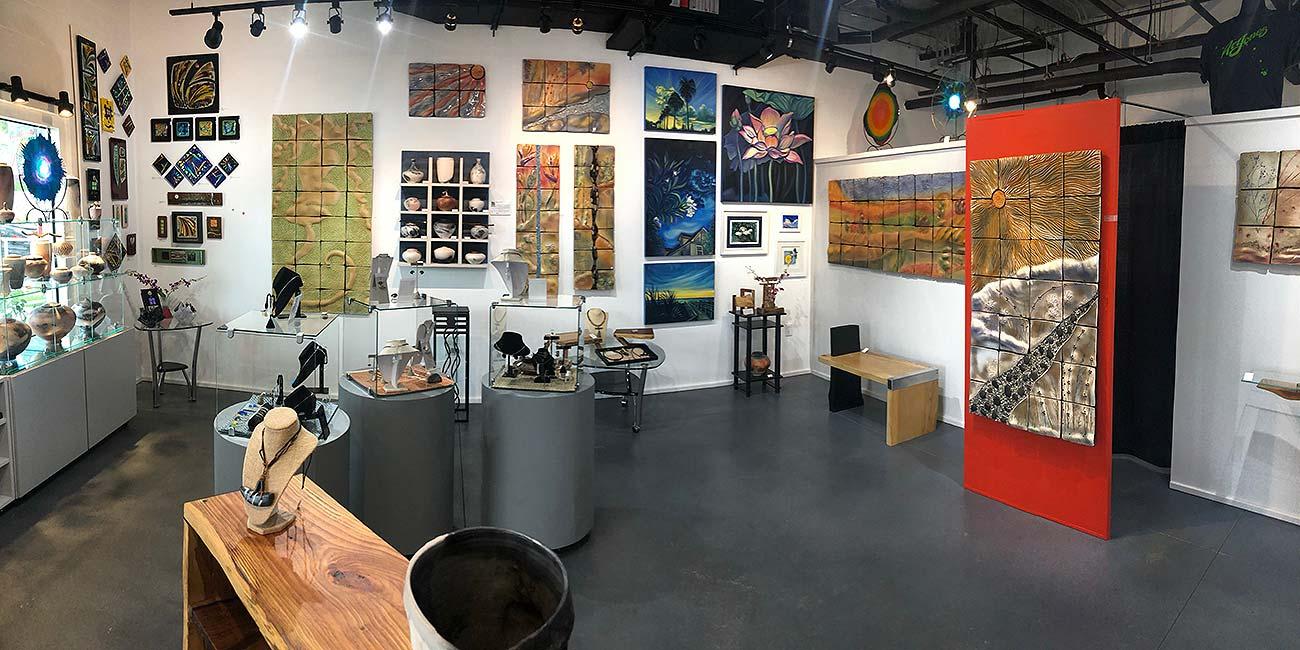 Brenda McMahon Gallery