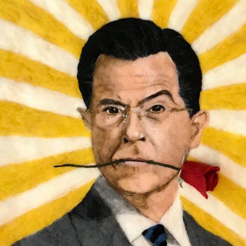 Steven Colbert  MORE INFO